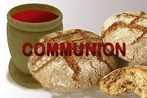 Communion This Is