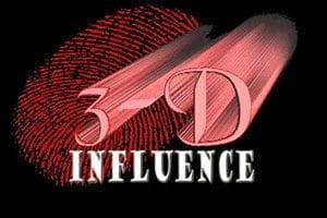 Influence 3D