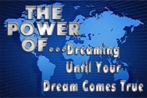 Power of Dreaming