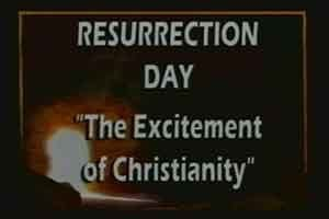 Excitement of Christianity