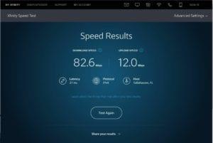 Slow Internet WiFi Internet v6 disabled