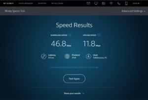 Slow Internet WiFi