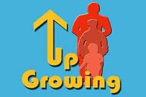 Growing Up In God