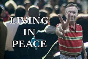 Living In Peace
