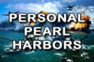 wounded and personal pearl harbors