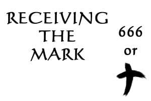 Receiving the Mark