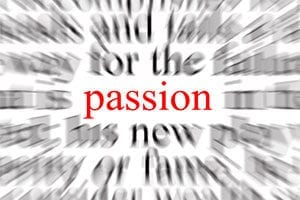 Uncovering Your Passion